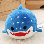 Peluche Requin Baleine | Village Kawaii