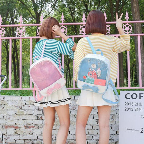 Petit Sac à Dos Kawaii | Village Kawaii