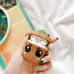 Coque Airpods Kawaii<br> Groot