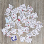 Papeterie Kawaii<br> Stickers Couple Amoureux