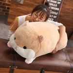 Peluche Kawaii<br> Hamster Anti-Froid