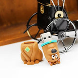 Clé Usb Scooby Doo 32GB