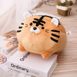 Peluche Kawaii<br> Animaux Sauvages