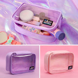 Trousse de Toilette Kawaii<br> Rainbow Girl