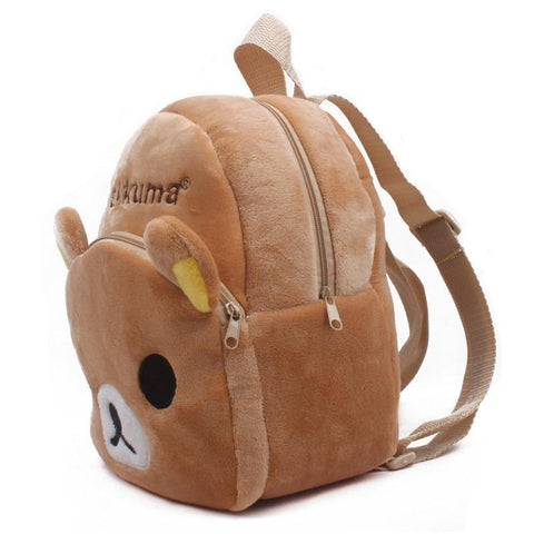 Sac à Dos Rilakkuma Enfant | Village Kawaii