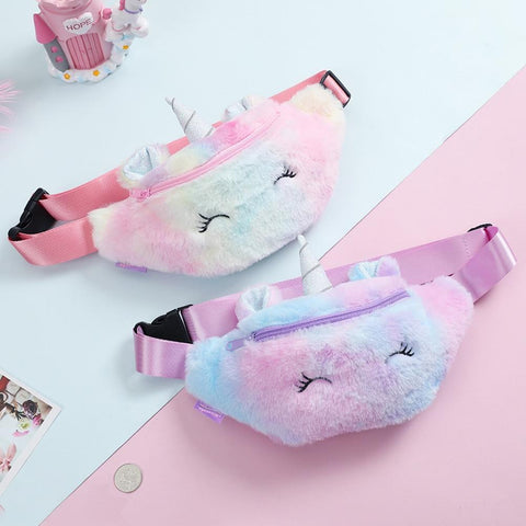 Sac Banane Licorne | Village Kawaii