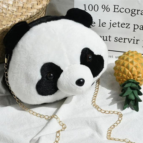 Sac Panda Kawaii | Village Kawaii