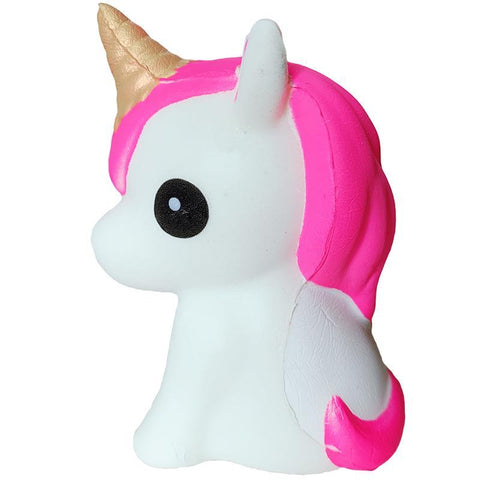 Squishy en Forme de Licorne | Village Kawaii