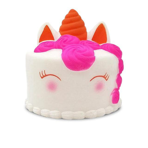 Squishy Gâteau Licorne | Village Kawaii