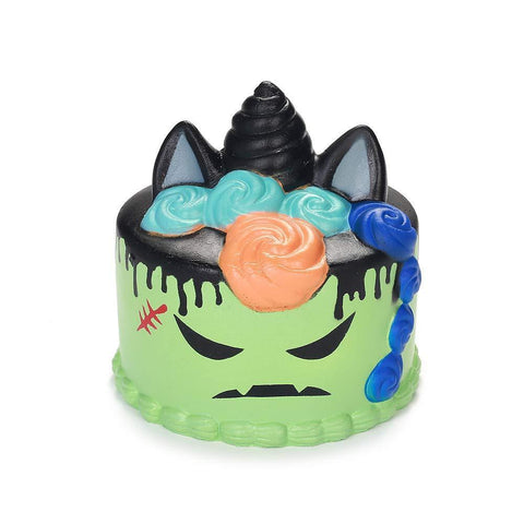 Squishy Halloween Gâteau | Village Kawaii