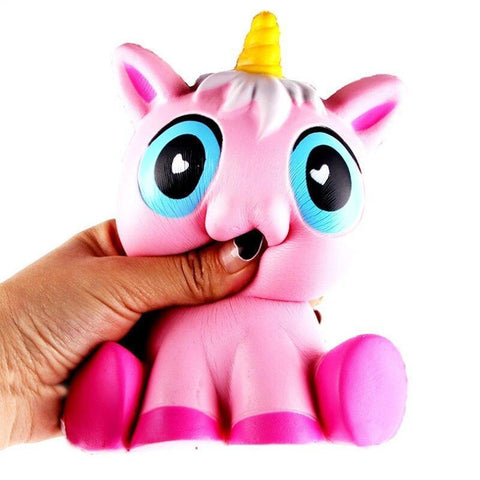 Squishy Licorne Kawaii | Village Kawaii