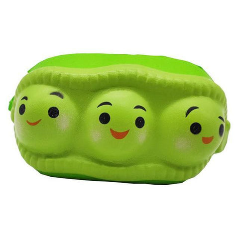 Squishy Petit Pois Kawaii | Village Kawaii