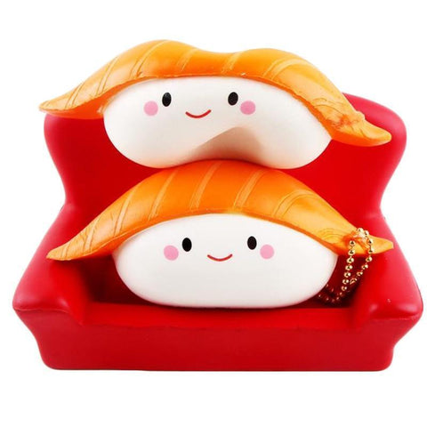 Squishy Sushi Kawaii | Village Kawaii
