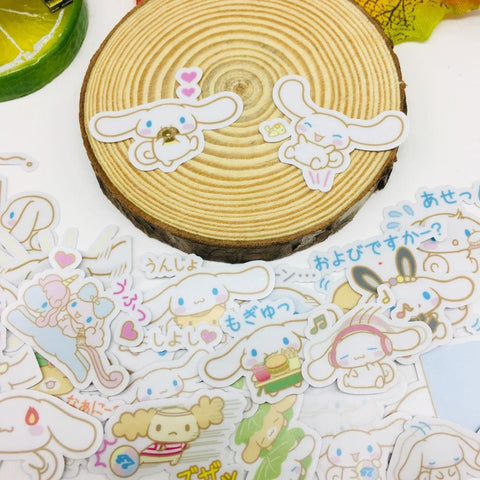 Stickers Cinnamoroll | Village Kawaii
