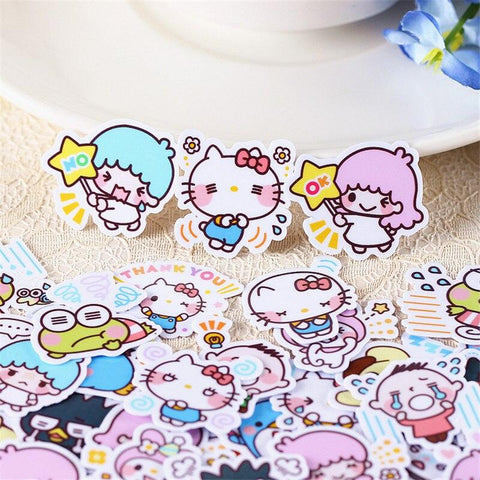 Stickers Sanrio | Village Kawaii