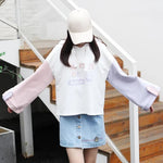 Sweat Kawaii<br> Bi-Pastel