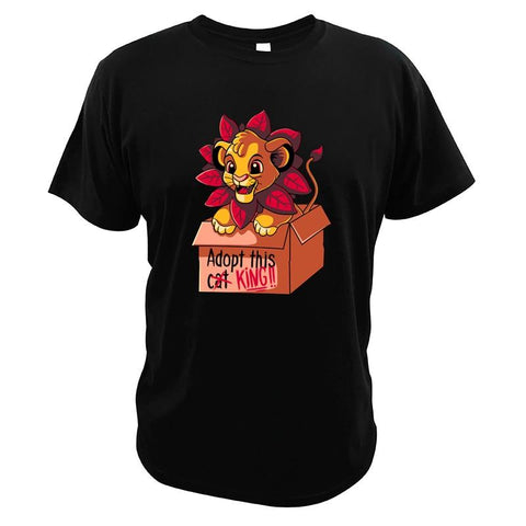 T-Shirt Simba Homme