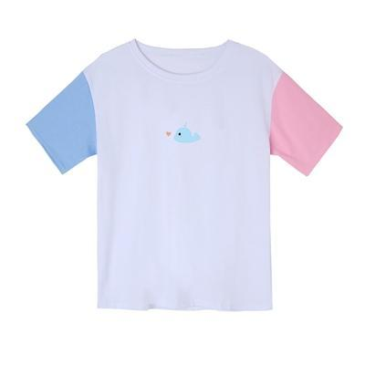 Tee Shirt Narval | Village Kawaii