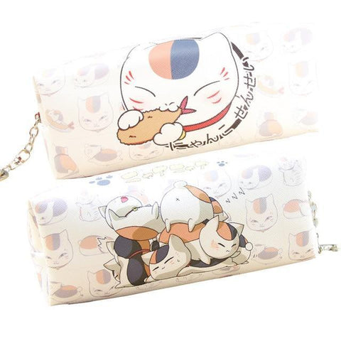 Trousse Japonaise Kawaii | Village Kawaii