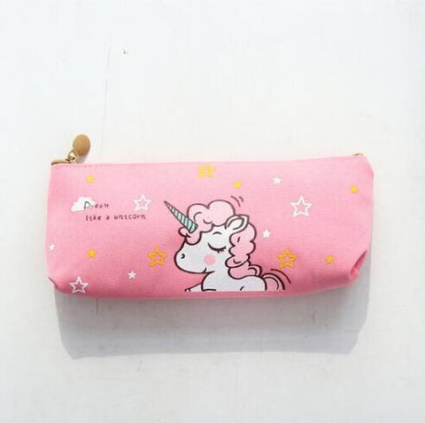 Trousse Kawaii Licorne | Village Kawaii