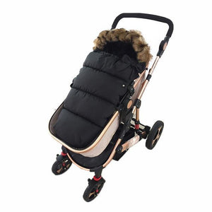 Nordic Footmuff - Our Baby Nursery