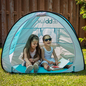 Sunkitö - Pop up Play Tent and Sun Shelter (SPF50) -