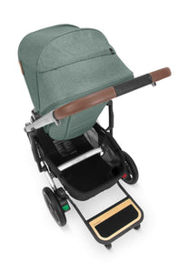 UPPAbaby CRUZ V2 PiggyBack Ride-Along Board -