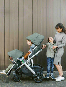 UPPAbaby Vista PiggyBack Ride-Along Board (Compatible with V2) -
