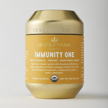 Load image into Gallery viewer, Immunity One - 12 Sachets in Tin (12 units / $15.00 each)