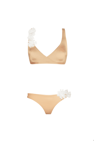 Daisy gold bikini - Bikini by loveJilty. Shop on yesUndress
