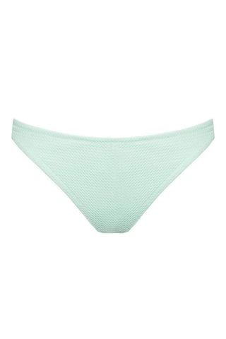 Glaceè mint slip bikini bottom - yesUndress