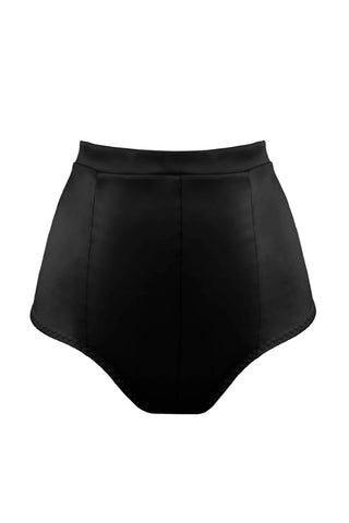 Cethosia black shorts - Shorts by Keosme. Shop on yesUndress