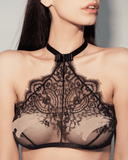 Dalia halter bra - Halter bra by bowobow. Shop on yesUndress