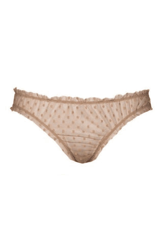 Toffee Powder panties - Slip panties by bowobow. Shop on yesUndress