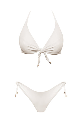 Aura Ivory Sample bikini - Bikini by Keosme. Shop on yesUndress