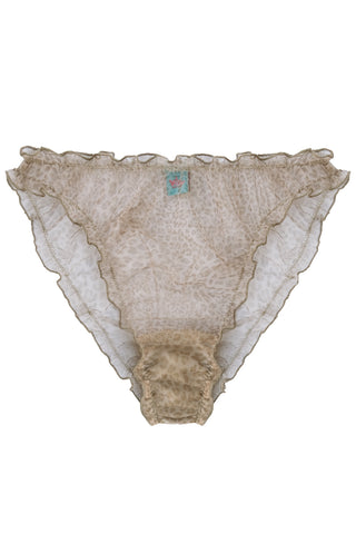 Felisi high waisted panties - Slip panties by WOW! Panties. Shop on yesUndress
