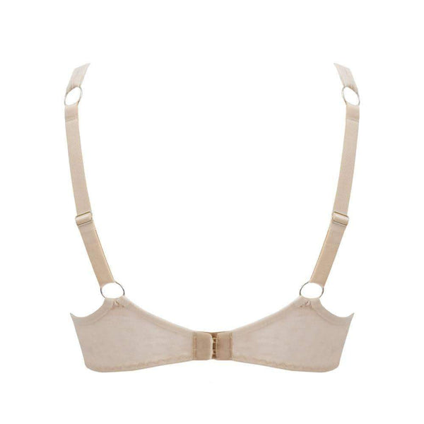 Asolea Creamy bra - Bra by loveJilty. Shop on yesUndress