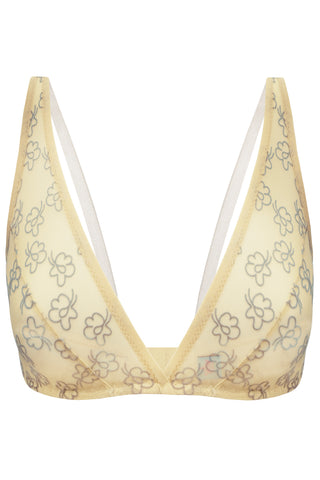 Beige Dream soft bra - Bra by WOW! Panties. Shop on yesUndress