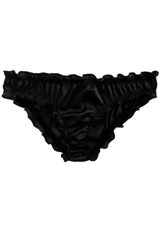 Liquorice Candy panties