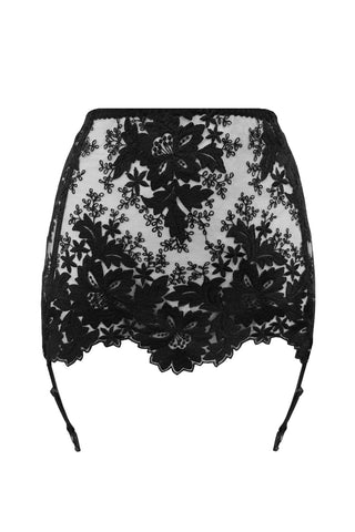 Dionaea garter belt - Garter belt by Keosme. Shop on yesUndress