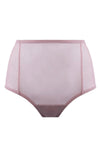 Marshmallow quartz high waisted panties - High waisted panties by bowobow. Shop on yesUndress