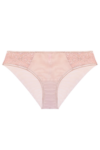 Mia biscuit slip panties - Slip panties by bowobow. Shop on yesUndress