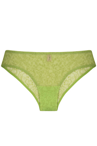 Sandra Greenery slip panties - Slip panties by bowobow. Shop on yesUndress