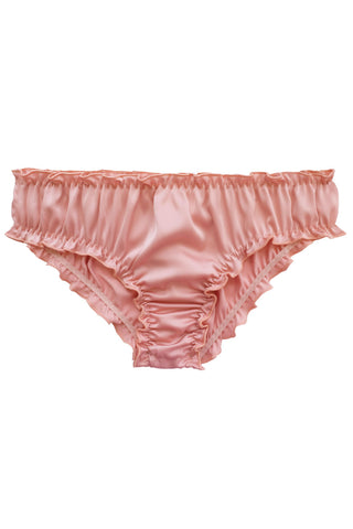 Peach Candy panties - Slip panties by WOW! Panties. Shop on yesUndress