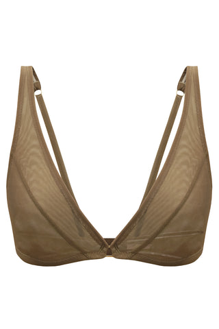 Constance Hazel soft bra - Bra by More! Keòsme. Shop on yesUndress