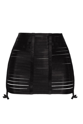 Cobra Skirt - Bondage skirt by Keosme. Shop on yesUndress