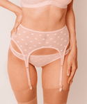 Lola pink thongs - Thongs by loveJilty. Shop on yesUndress