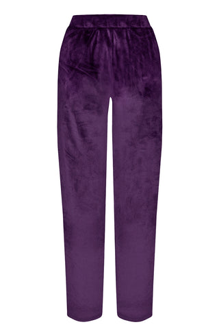 Foxy Violet pants - yesUndress