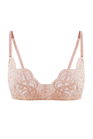 Morganithe bra - Bra by Keosme. Shop on yesUndress