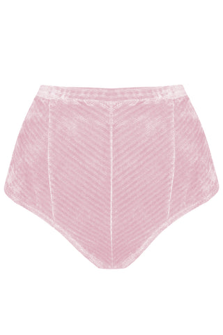 Vivien Blush high waisted panties - High waisted panties by Love Jilty. Shop on yesUndress